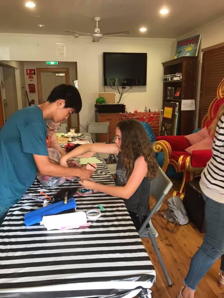 Thrower-House-Volunteer-Day