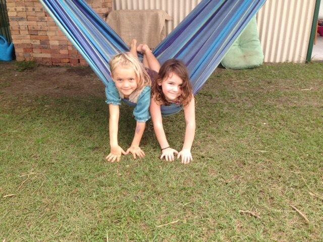 Hammock-Kids