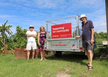 Bendigo Bank Community in Action