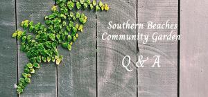 SBCG Q & A image